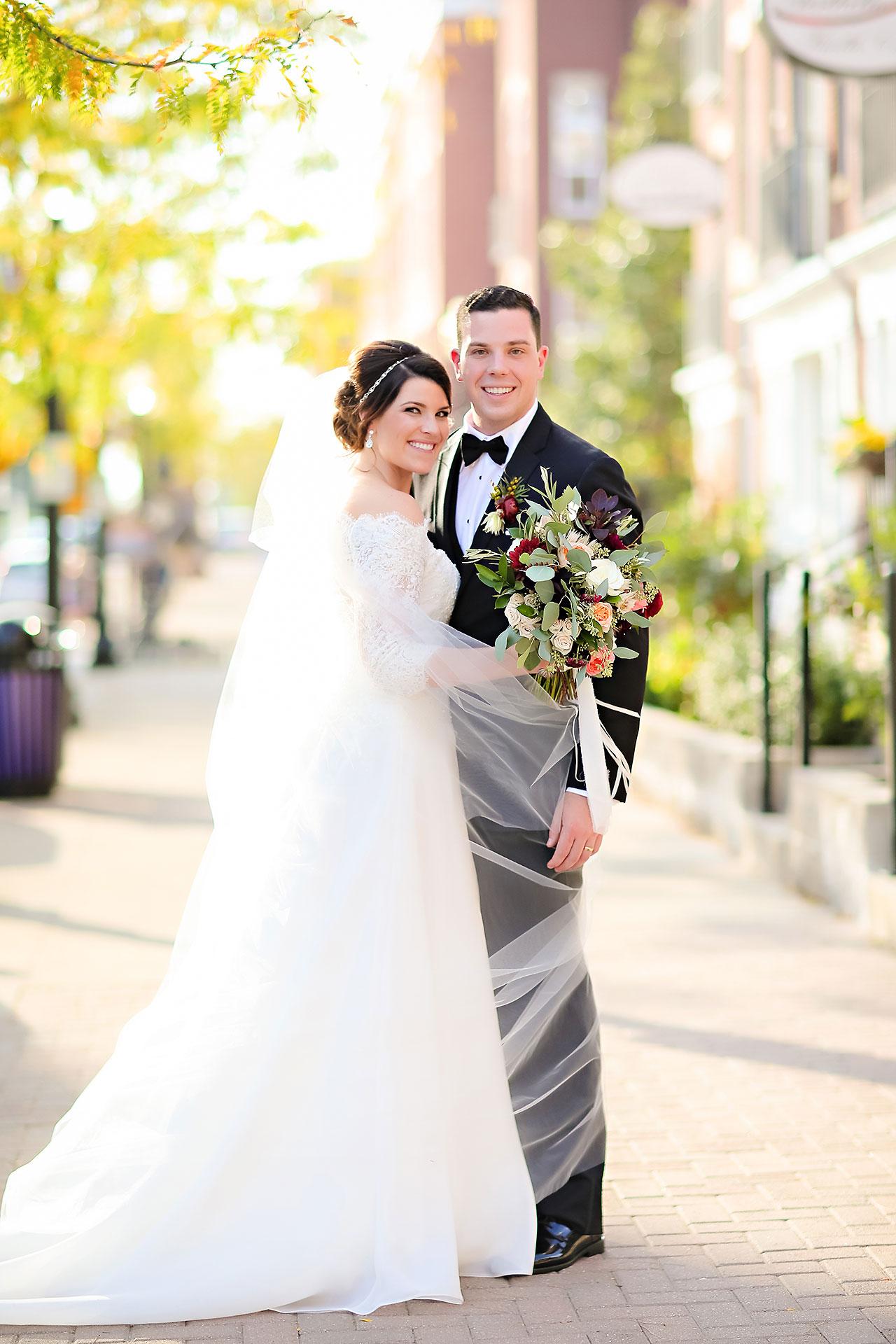 Emily JD Carmel Indiana Wedding 160