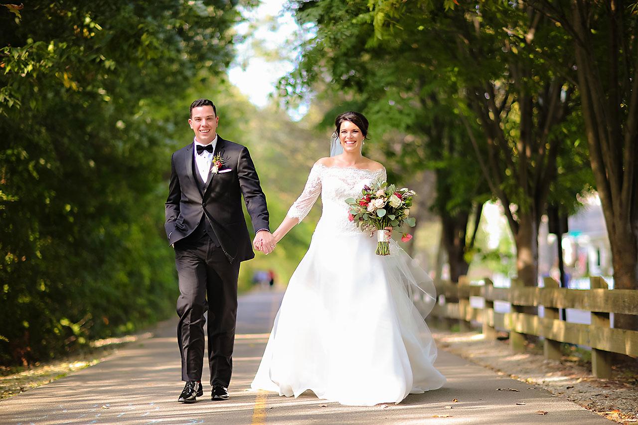 Emily JD Carmel Indiana Wedding 159