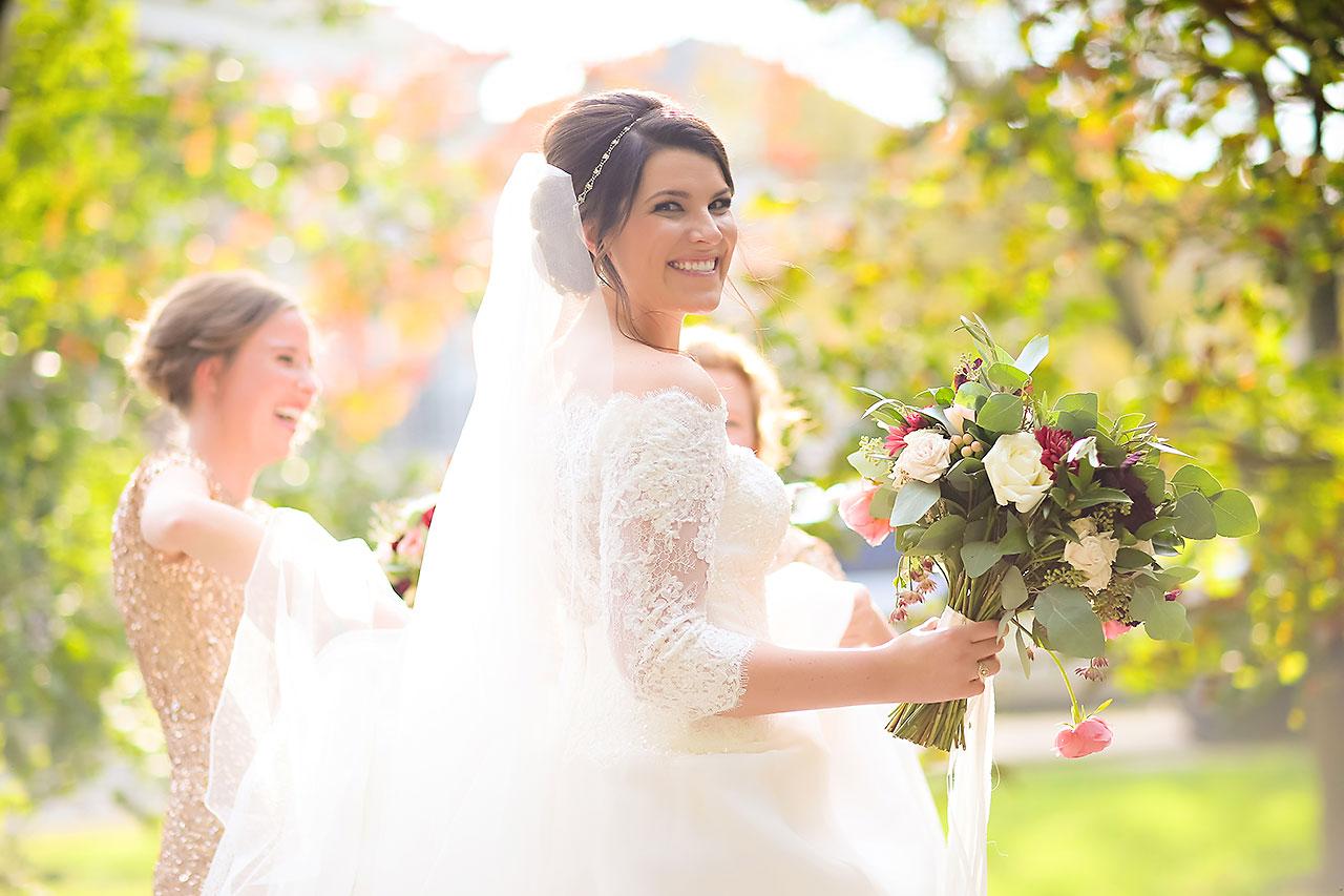 Emily JD Carmel Indiana Wedding 152