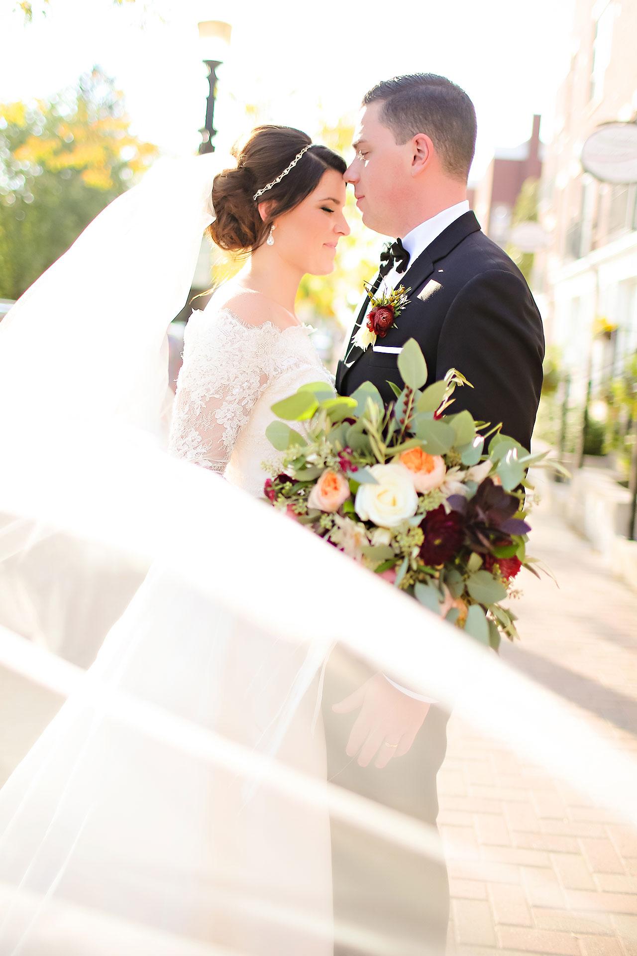 Emily JD Carmel Indiana Wedding 146
