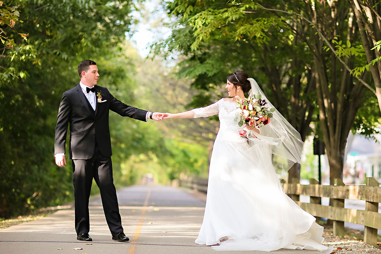 Emily JD Carmel Indiana Wedding 143