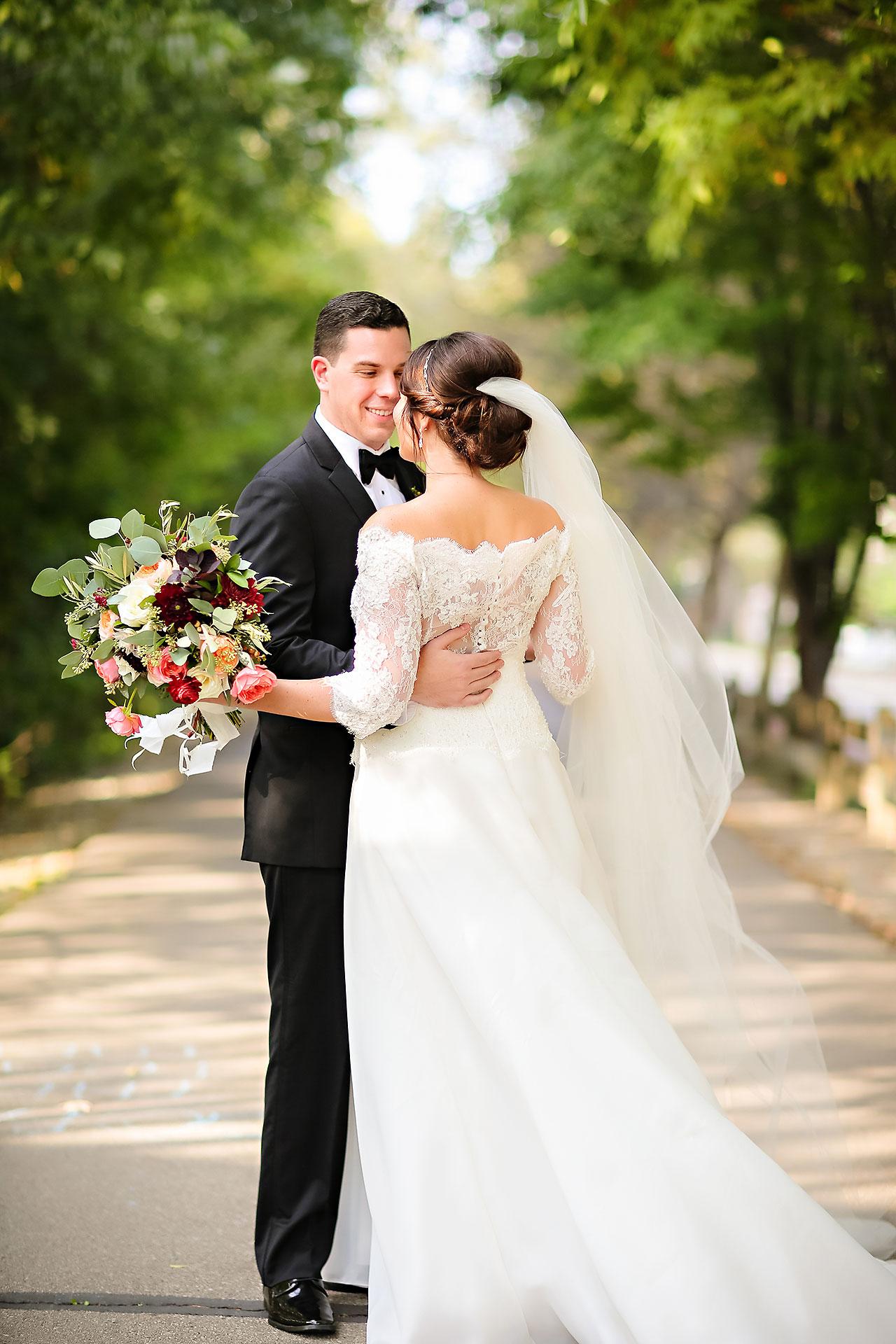 Emily JD Carmel Indiana Wedding 144
