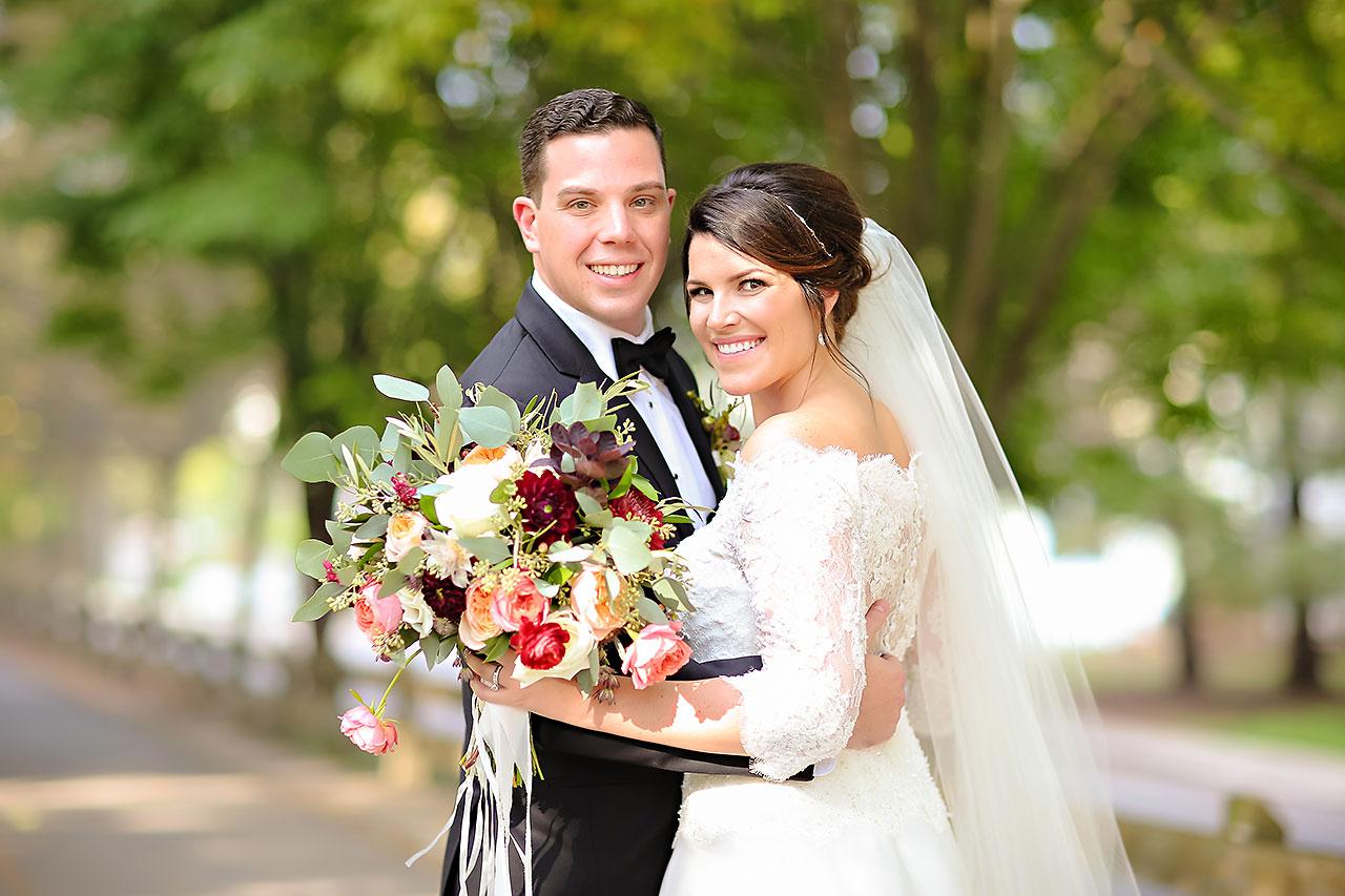 Emily JD Carmel Indiana Wedding 141
