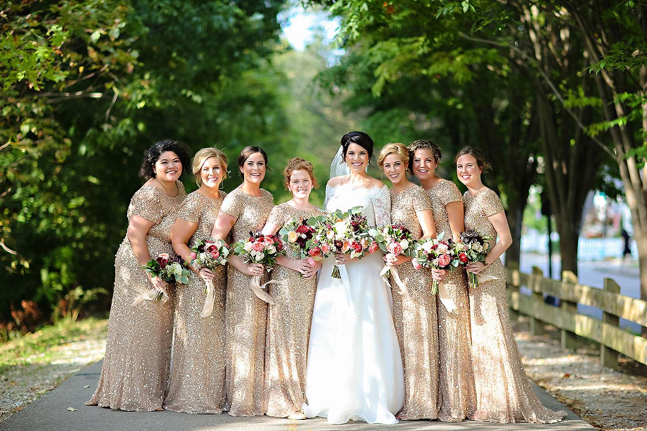 Emily JD Carmel Indiana Wedding 138