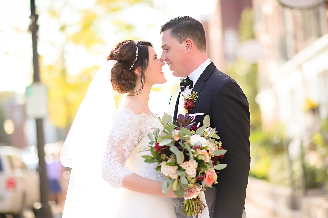 Emily JD Carmel Indiana Wedding 139