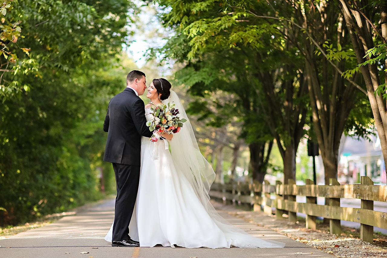 Emily JD Carmel Indiana Wedding 140