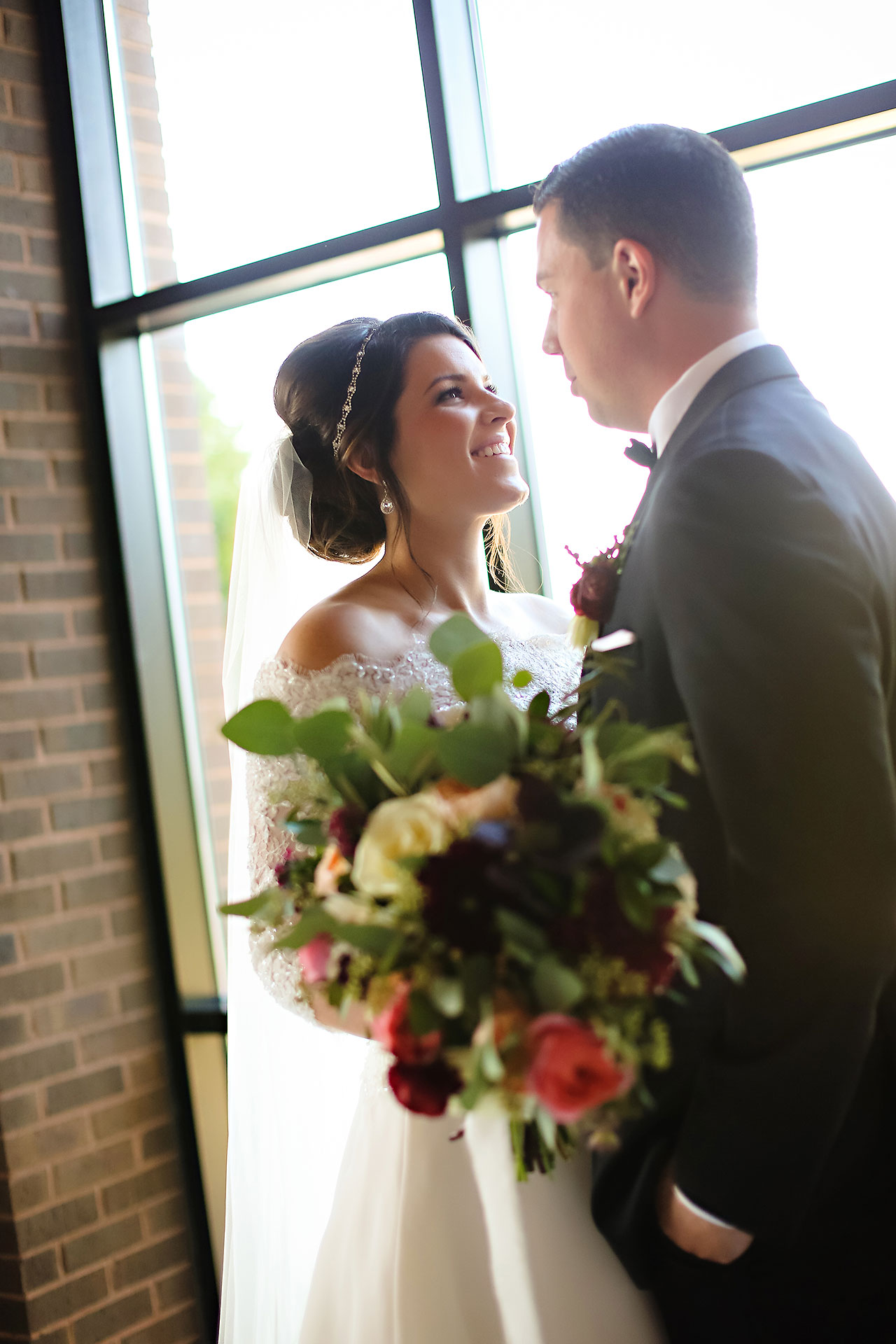 Emily JD Carmel Indiana Wedding 132