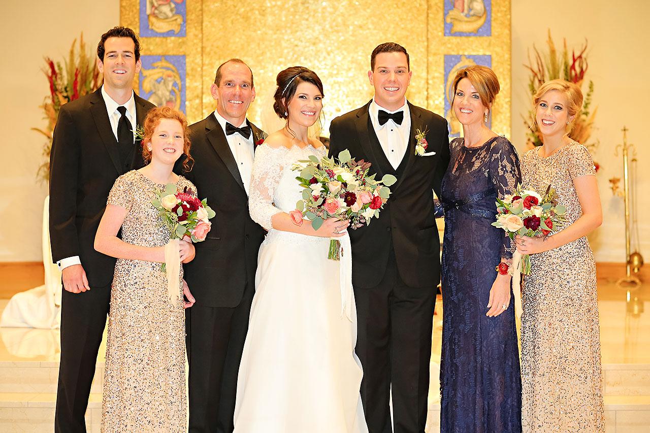 Emily JD Carmel Indiana Wedding 127