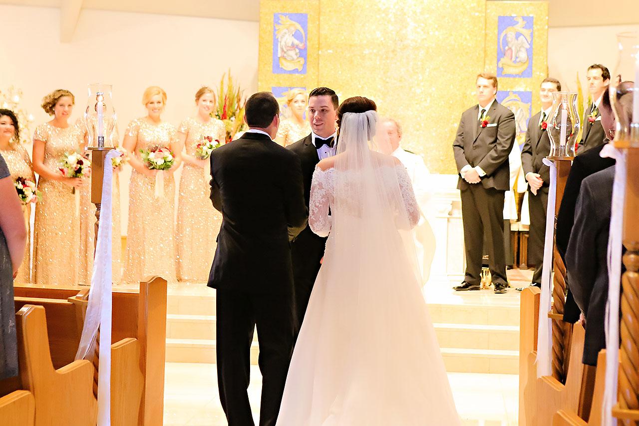 Emily JD Carmel Indiana Wedding 115