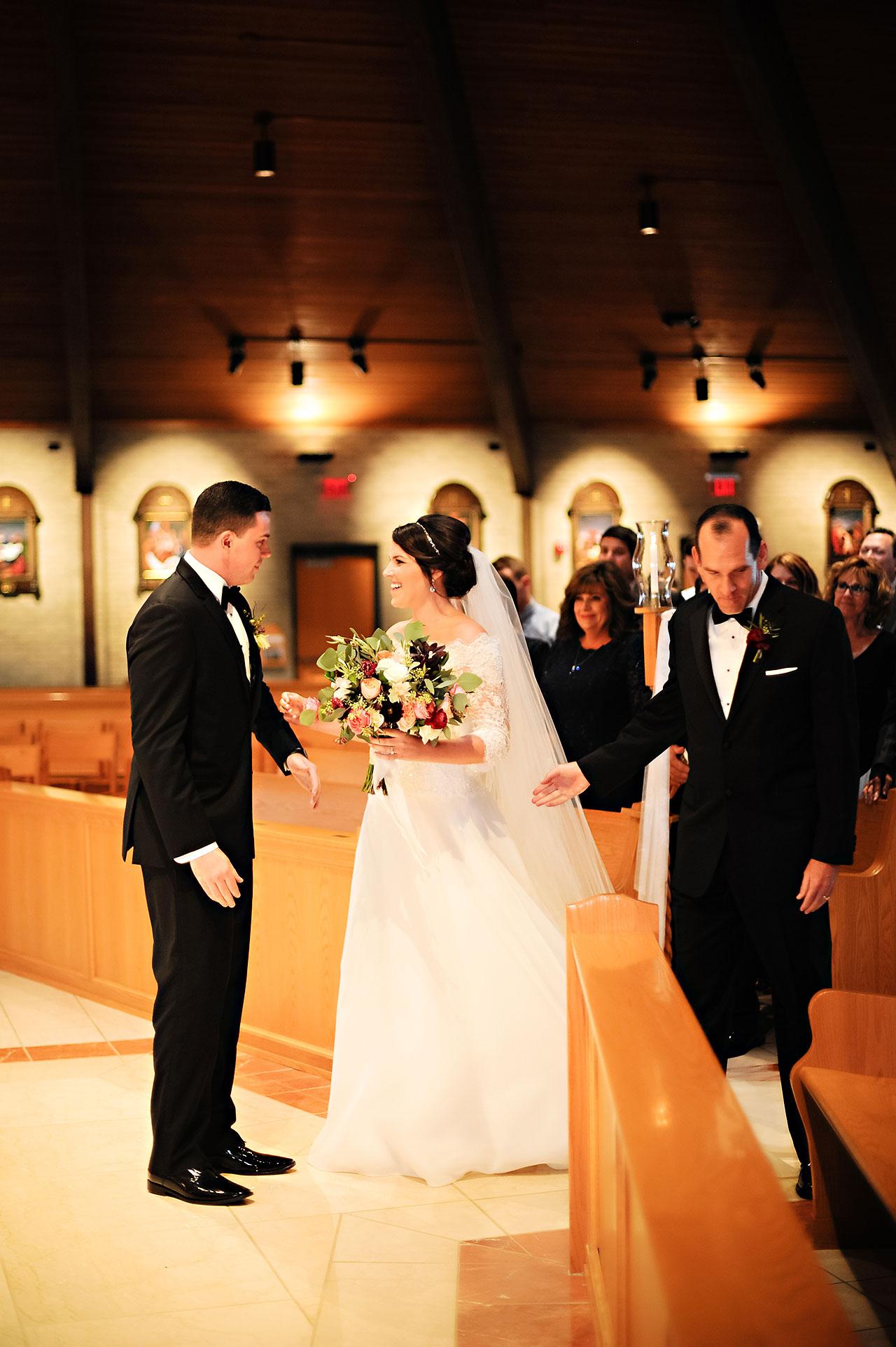 Emily JD Carmel Indiana Wedding 111