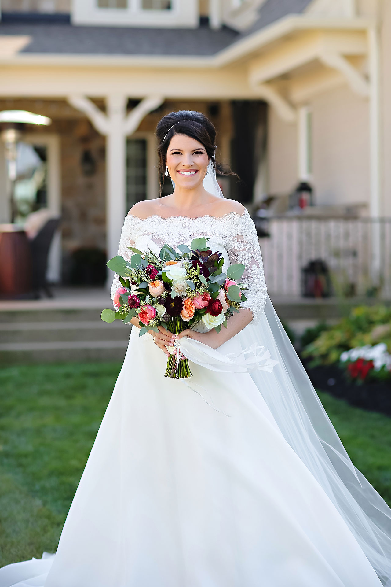 Emily JD Carmel Indiana Wedding 085