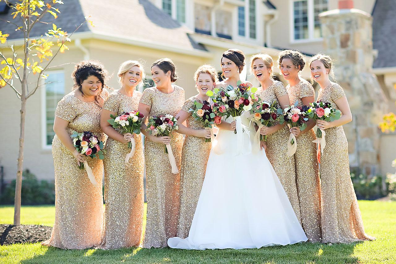 Emily JD Carmel Indiana Wedding 073