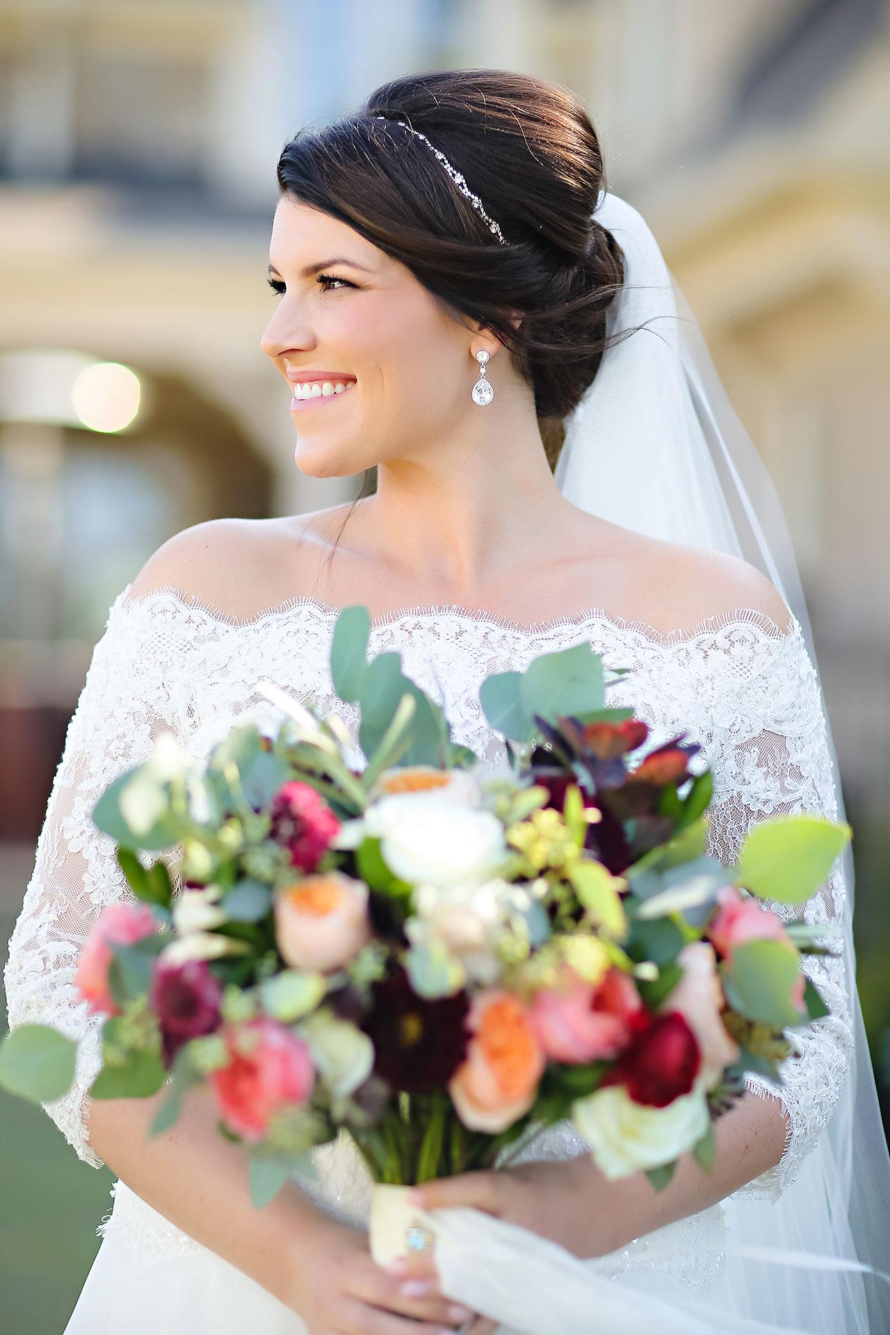 Emily JD Carmel Indiana Wedding 061