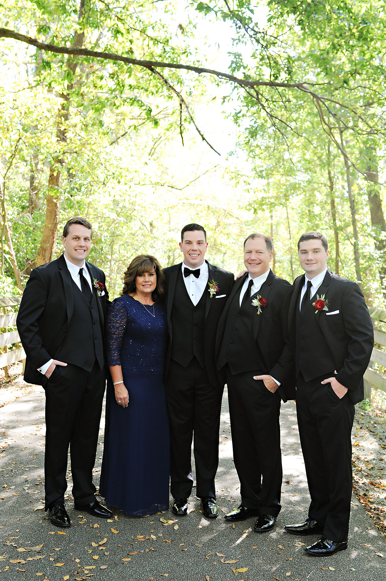 Emily JD Carmel Indiana Wedding 053