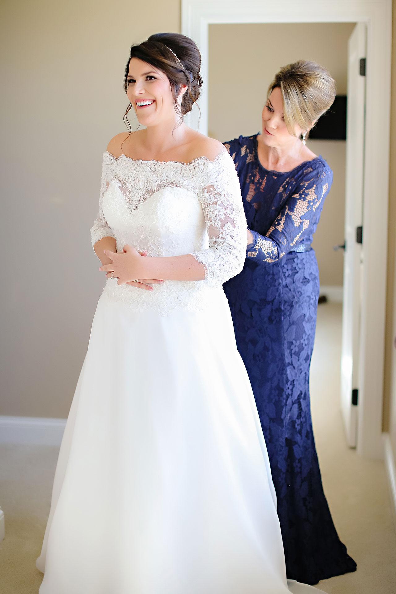Emily JD Carmel Indiana Wedding 028
