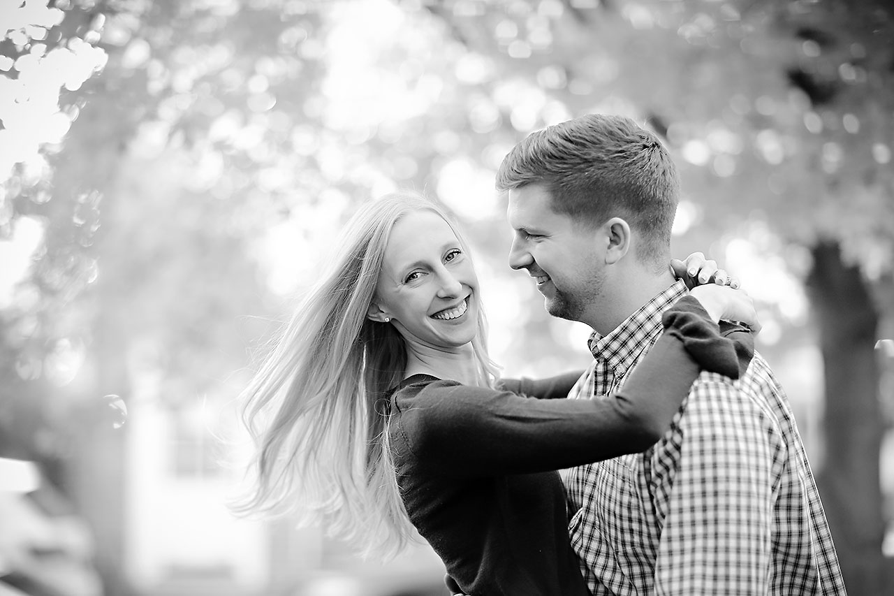 Molly Declan Zionsville Engagement Session 074