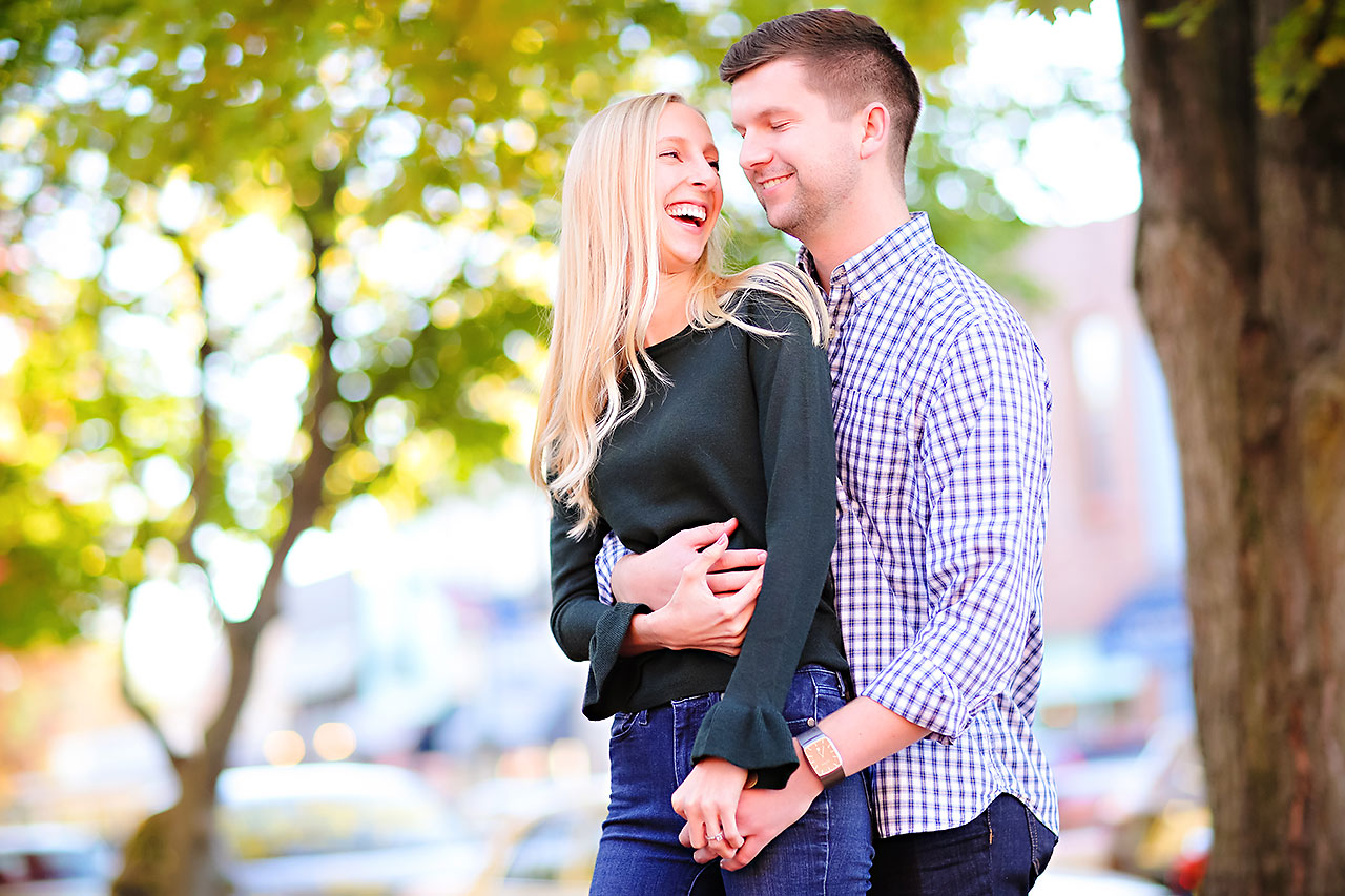 Molly Declan Zionsville Engagement Session 058