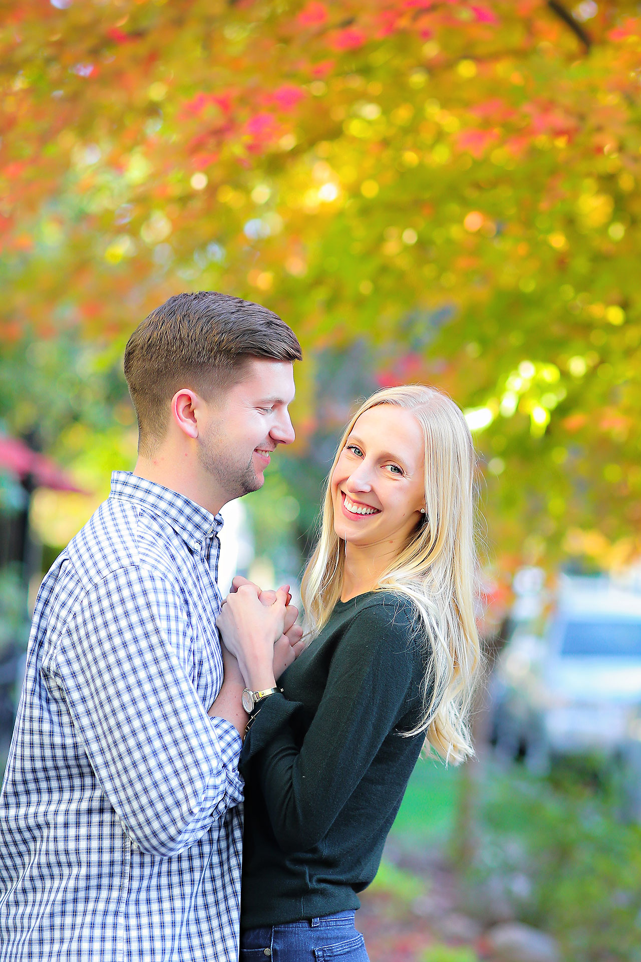 Molly Declan Zionsville Engagement Session 044