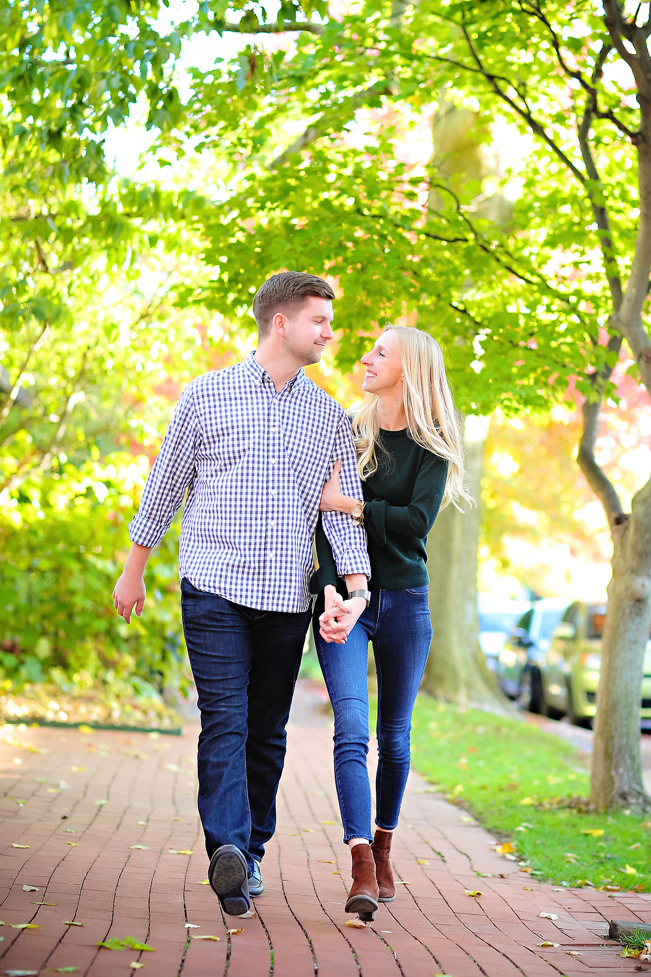 Molly Declan Zionsville Engagement Session 028