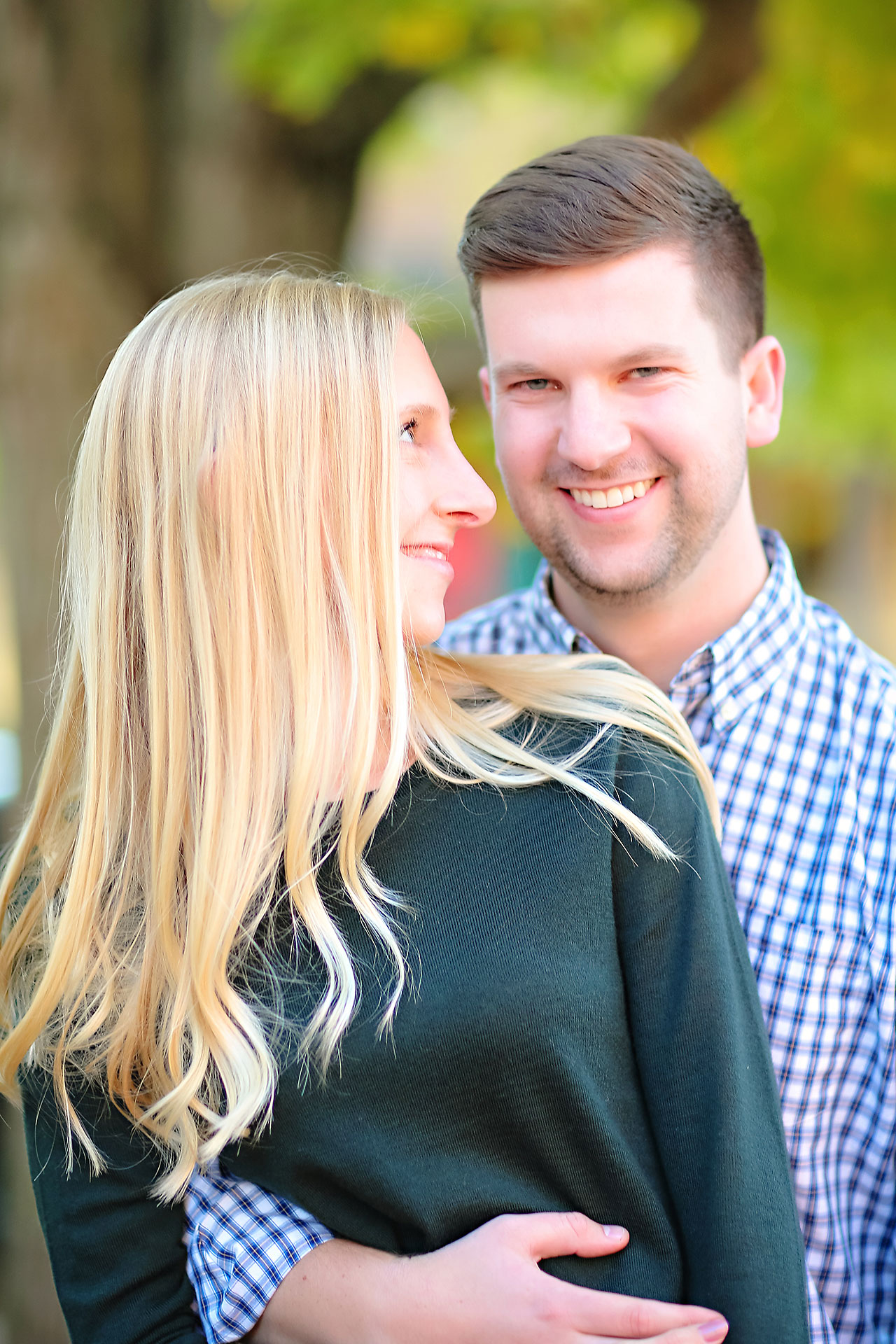 Molly Declan Zionsville Engagement Session 029