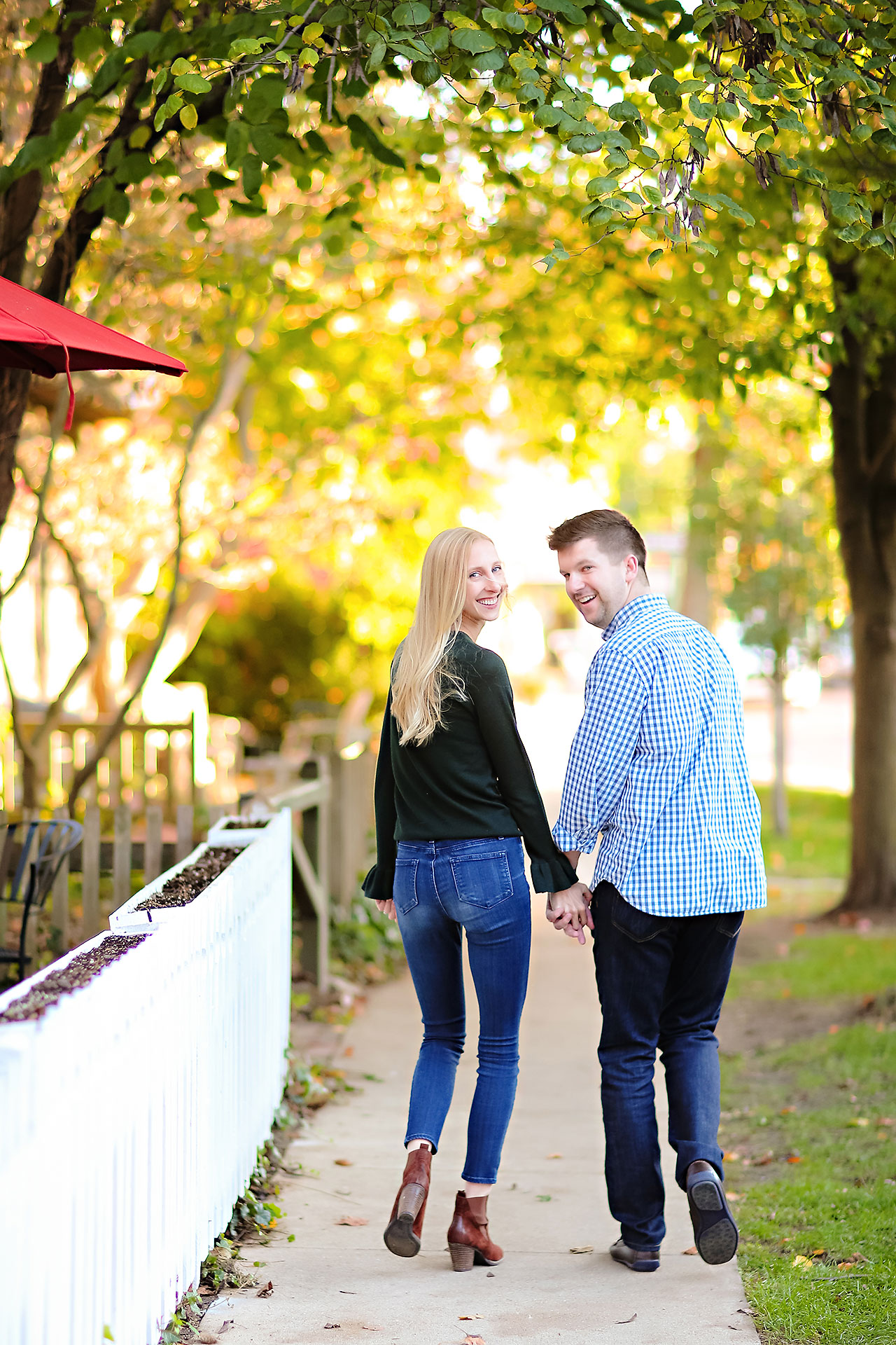 Molly Declan Zionsville Engagement Session 016