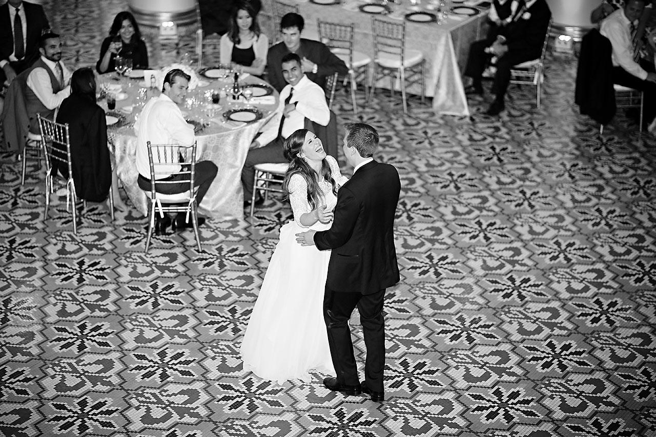 Chelsea Jeff West Baden Wedding 311