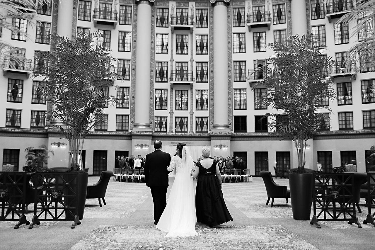 Chelsea Jeff West Baden Wedding 230