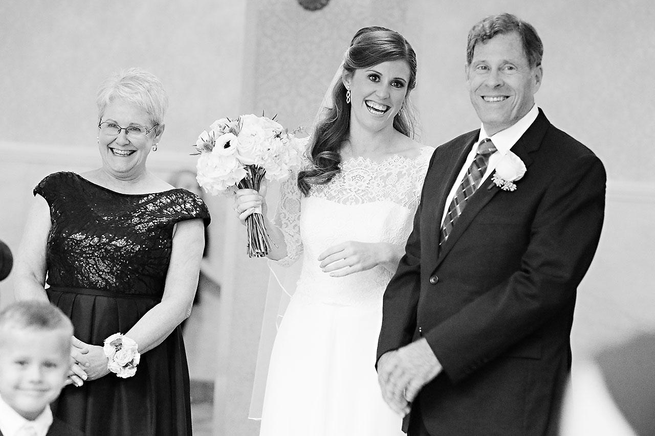 Chelsea Jeff West Baden Wedding 223