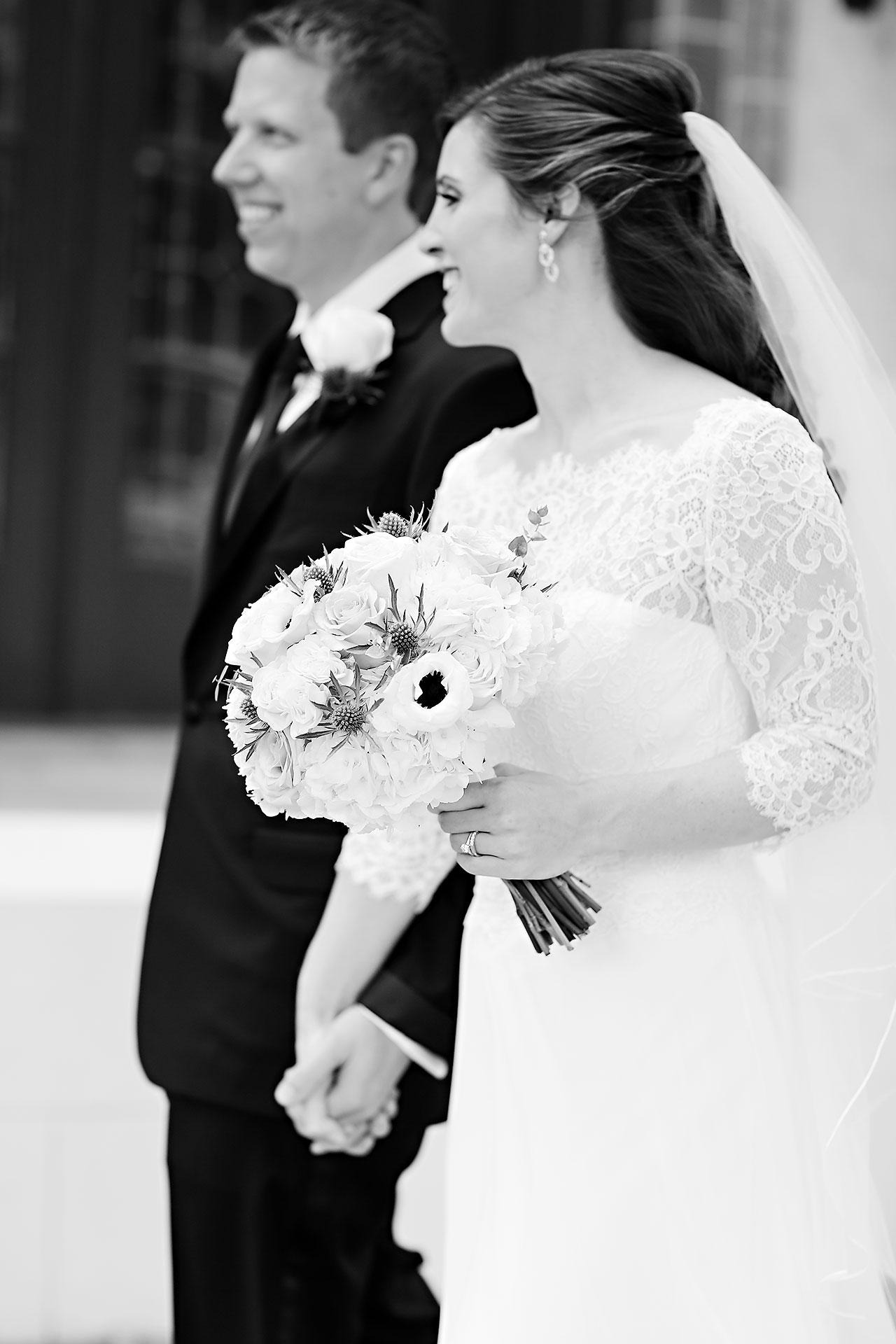 Chelsea Jeff West Baden Wedding 114