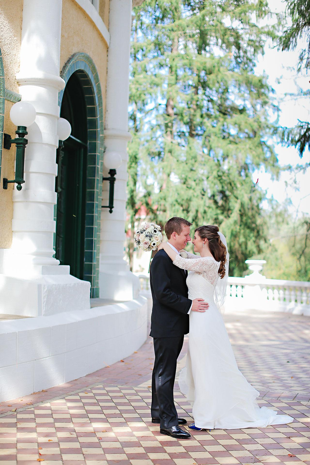 Chelsea Jeff West Baden Wedding 094