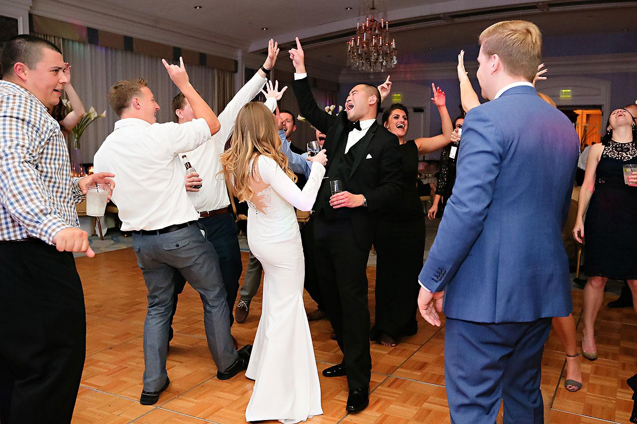 Mallory Wayne Columbia Club Indianapolis Wedding 374