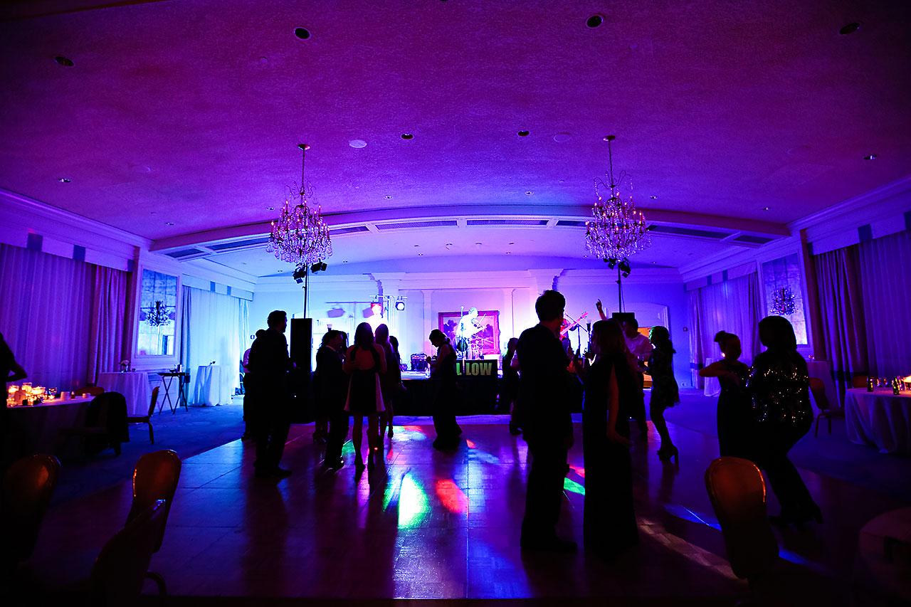 Mallory Wayne Columbia Club Indianapolis Wedding 359