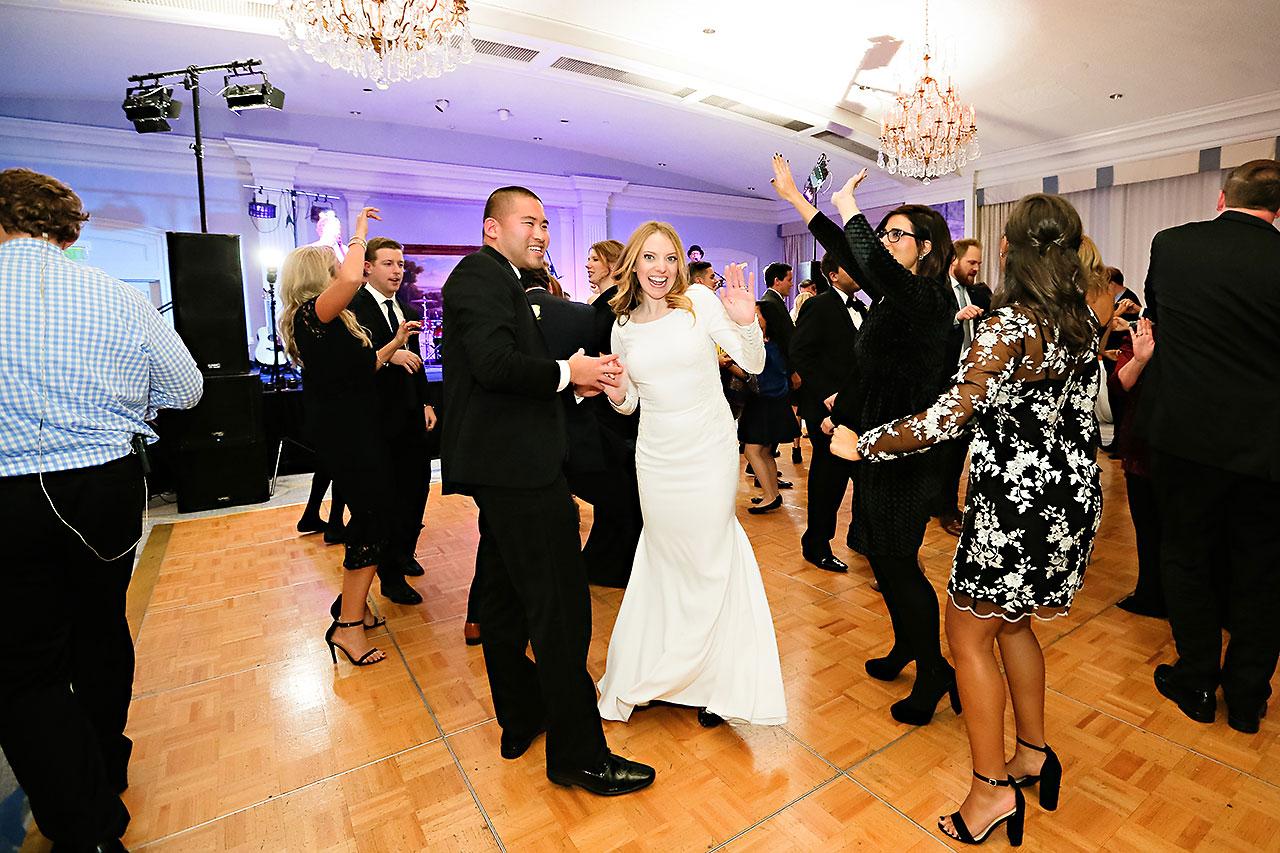 Mallory Wayne Columbia Club Indianapolis Wedding 330