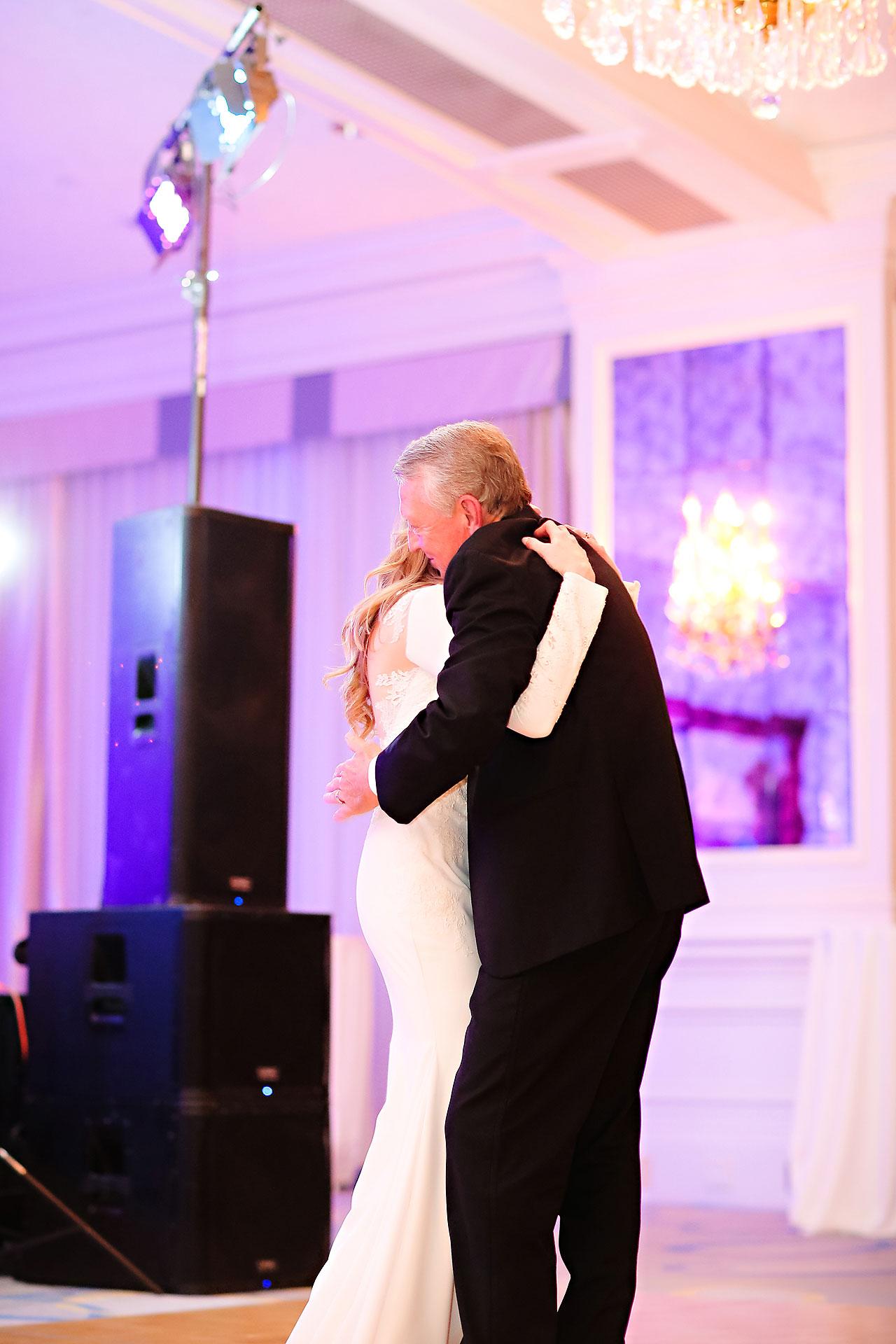 Mallory Wayne Columbia Club Indianapolis Wedding 316