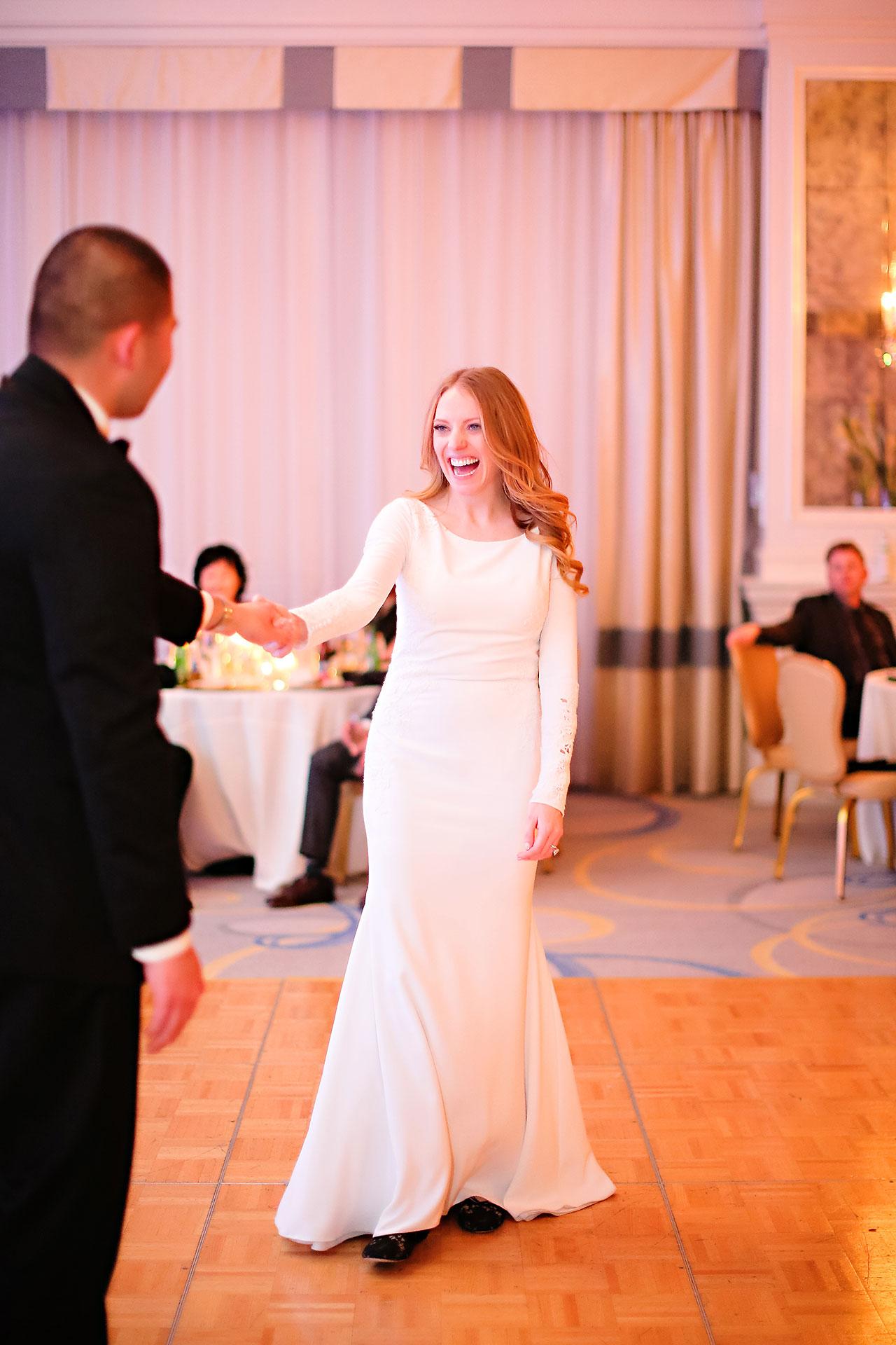 Mallory Wayne Columbia Club Indianapolis Wedding 302