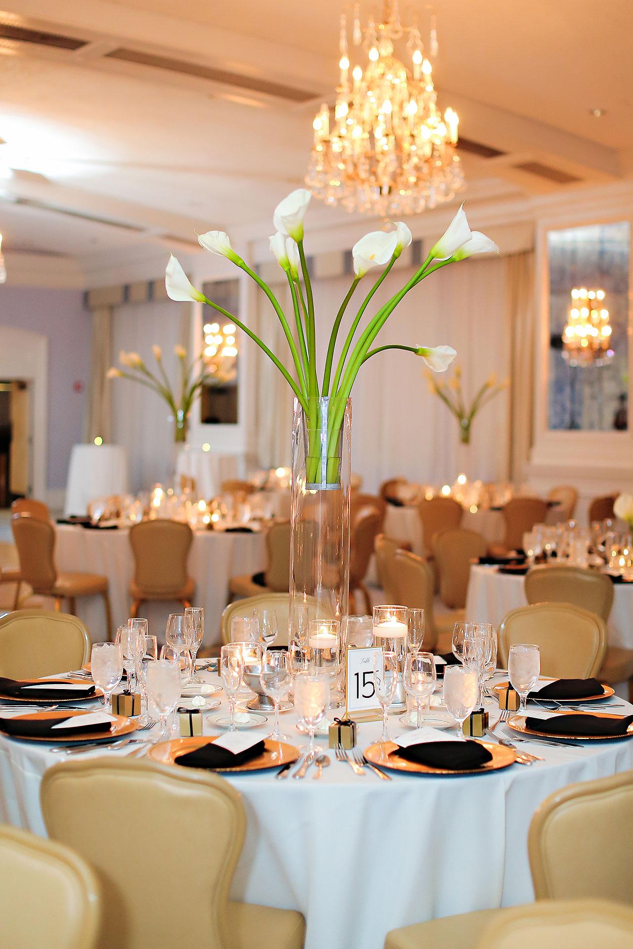 Mallory Wayne Columbia Club Indianapolis Wedding 271