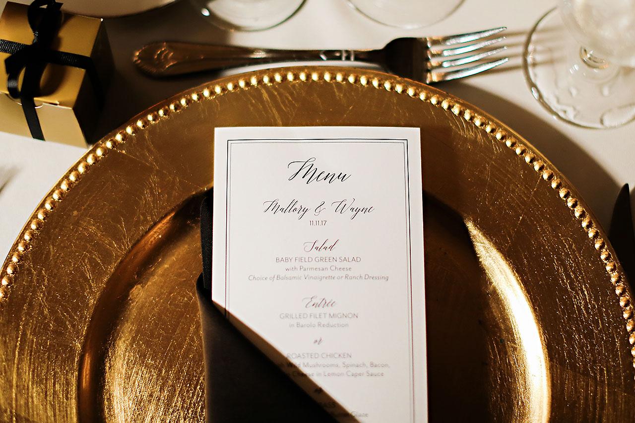 Mallory Wayne Columbia Club Indianapolis Wedding 266