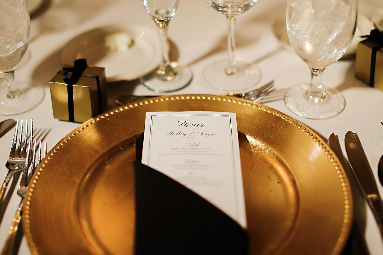 Mallory Wayne Columbia Club Indianapolis Wedding 262