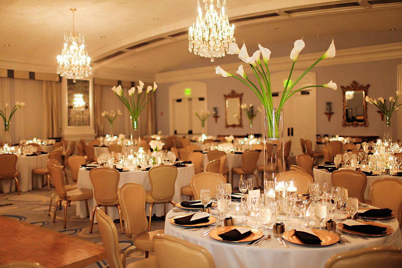 Mallory Wayne Columbia Club Indianapolis Wedding 260