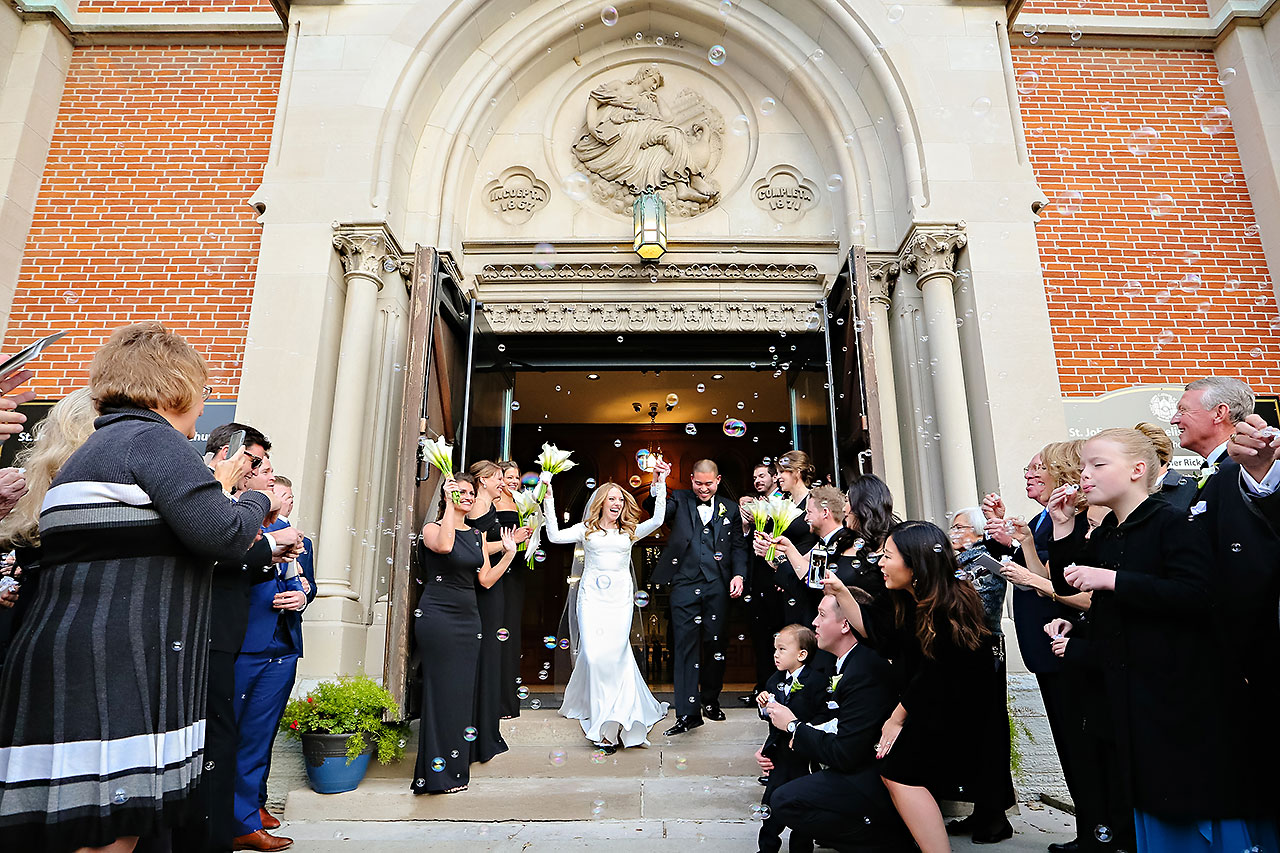 Mallory Wayne Columbia Club Indianapolis Wedding 229