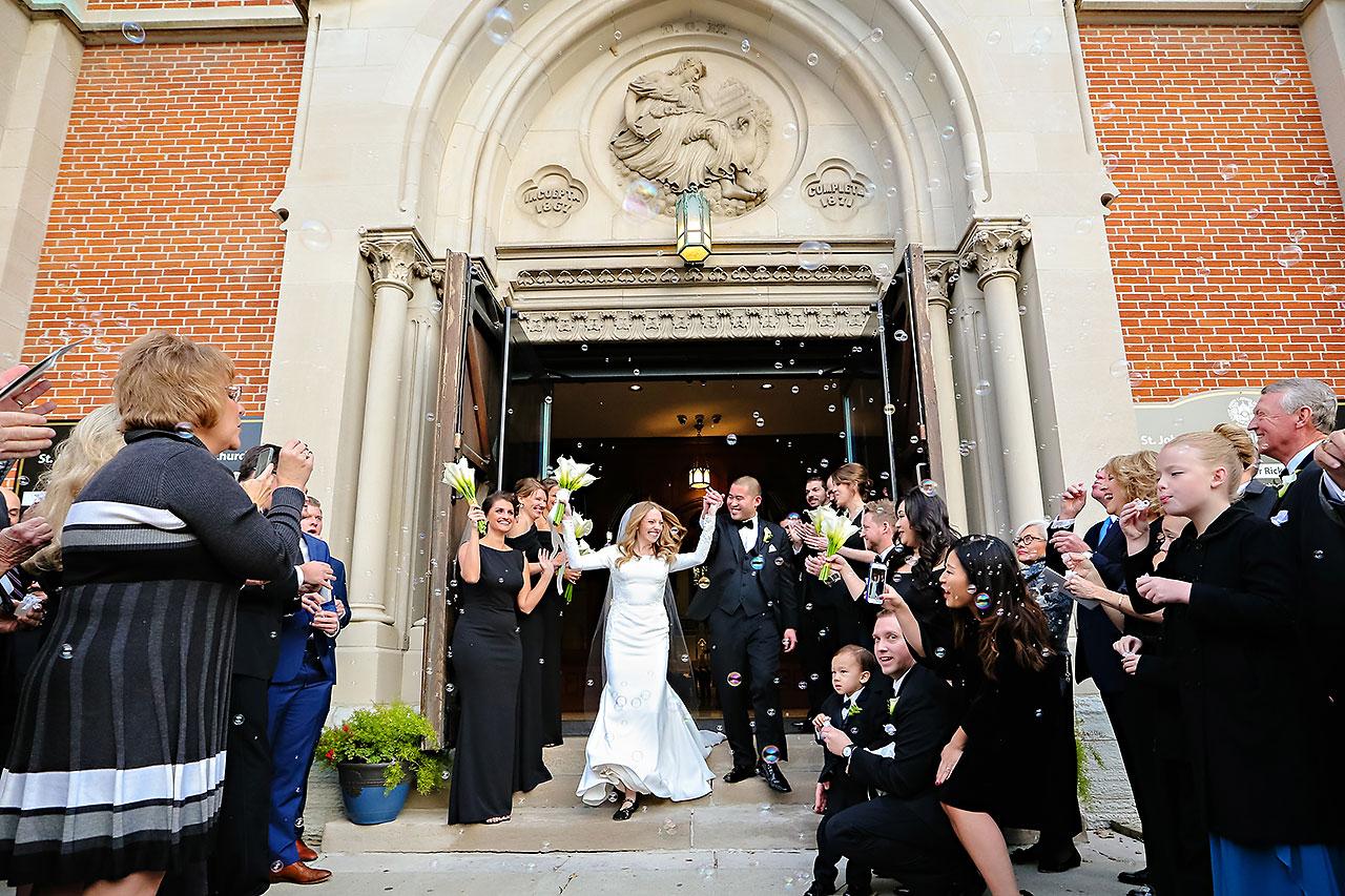 Mallory Wayne Columbia Club Indianapolis Wedding 231