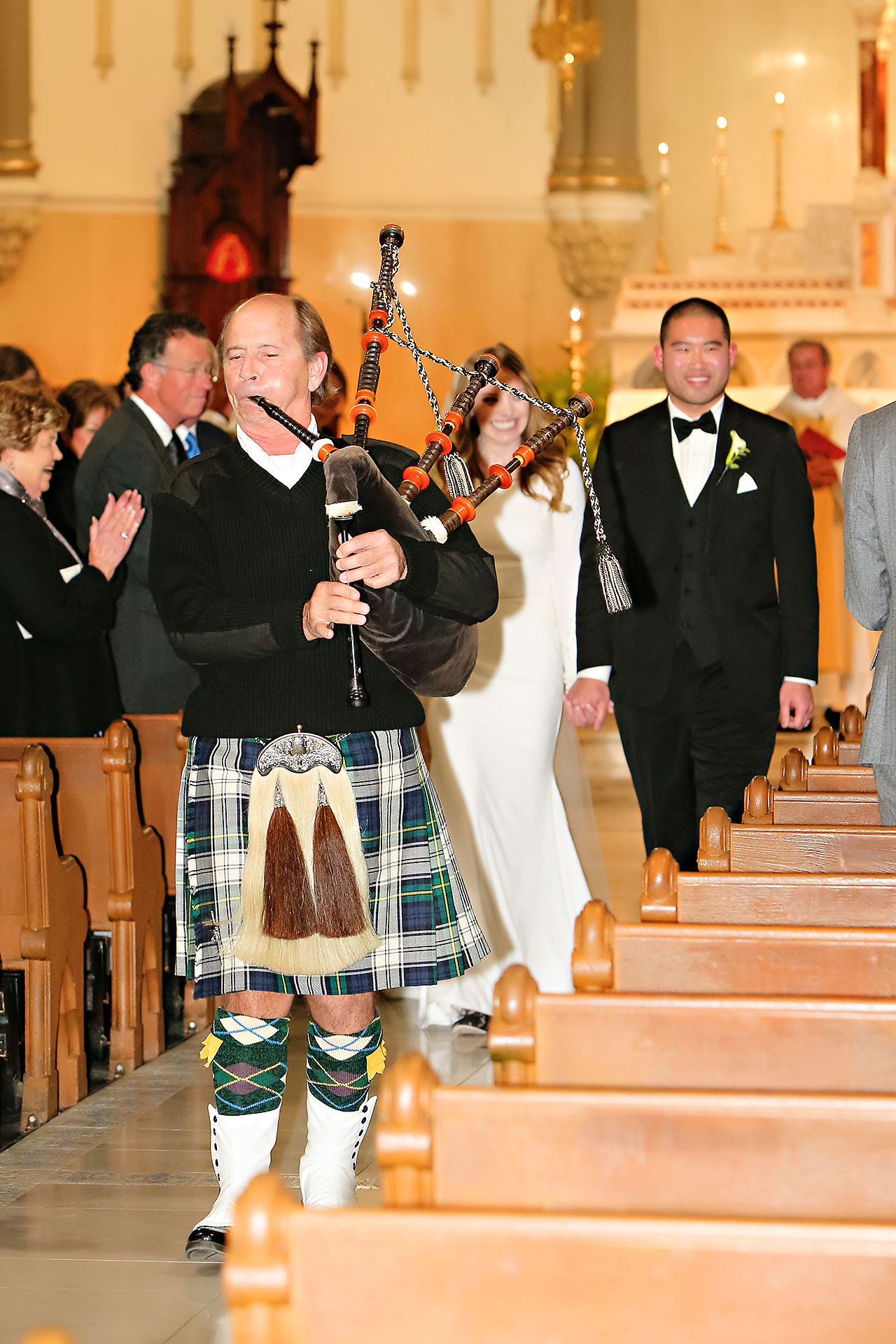 Mallory Wayne Columbia Club Indianapolis Wedding 226