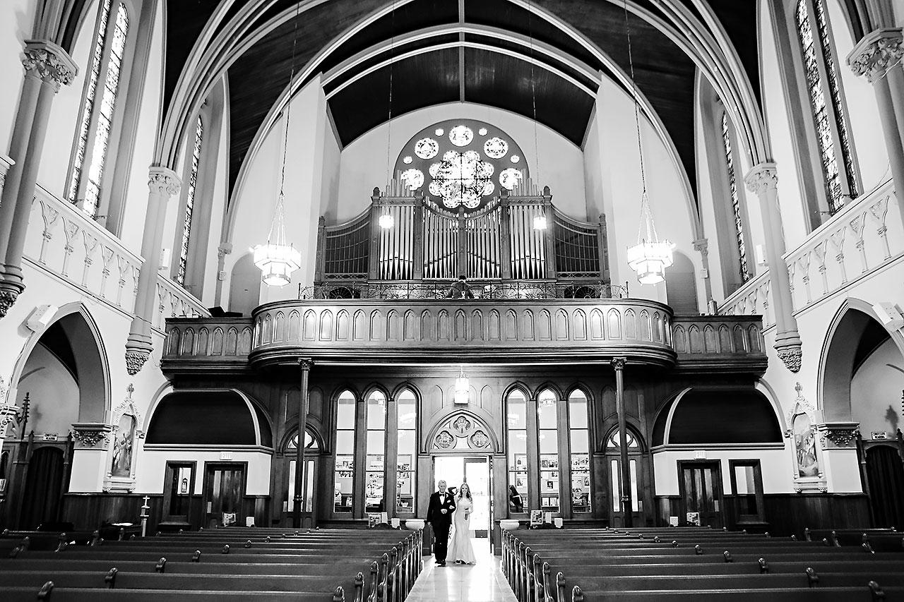 Mallory Wayne Columbia Club Indianapolis Wedding 216
