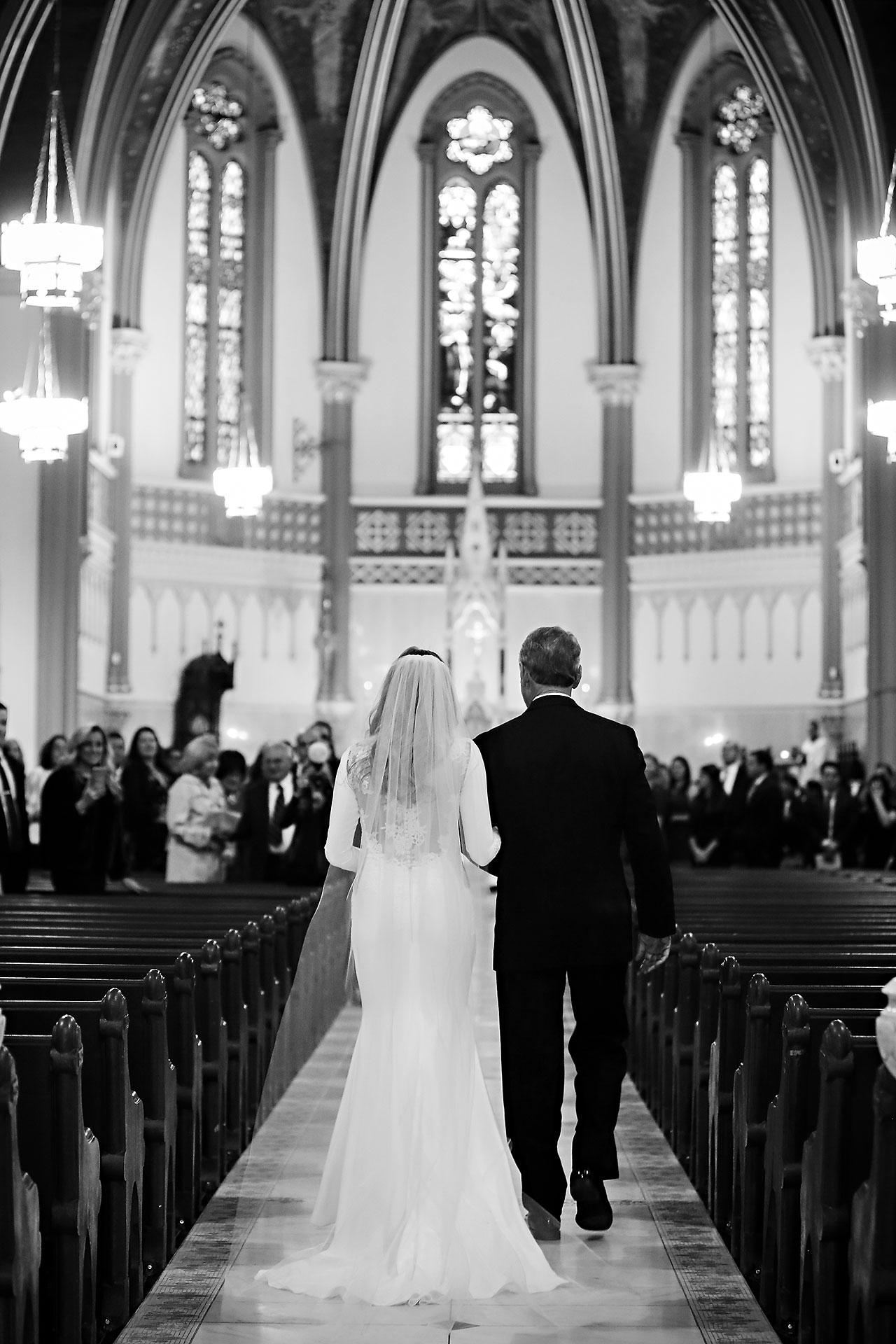 Mallory Wayne Columbia Club Indianapolis Wedding 217