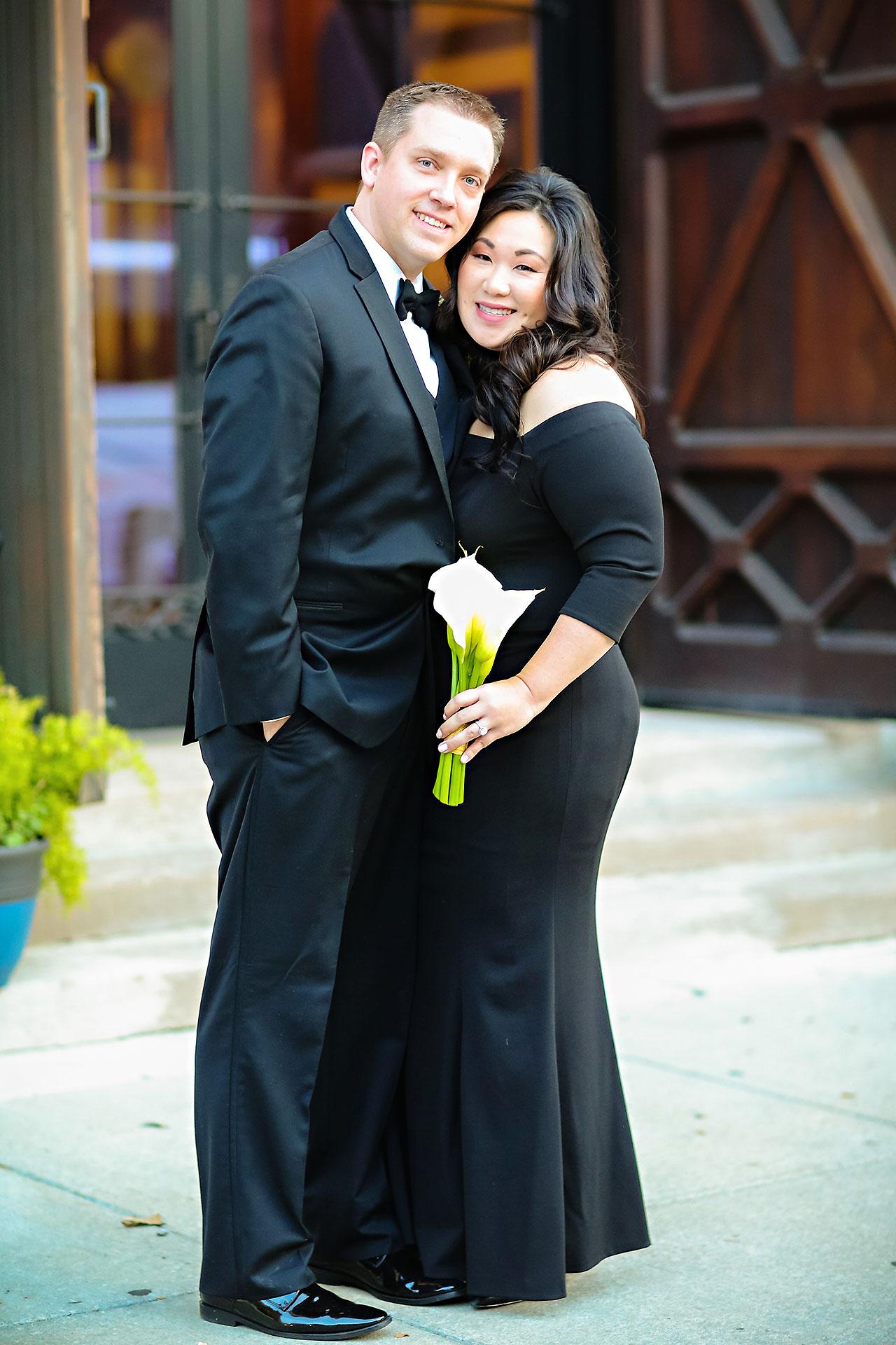 Mallory Wayne Columbia Club Indianapolis Wedding 207