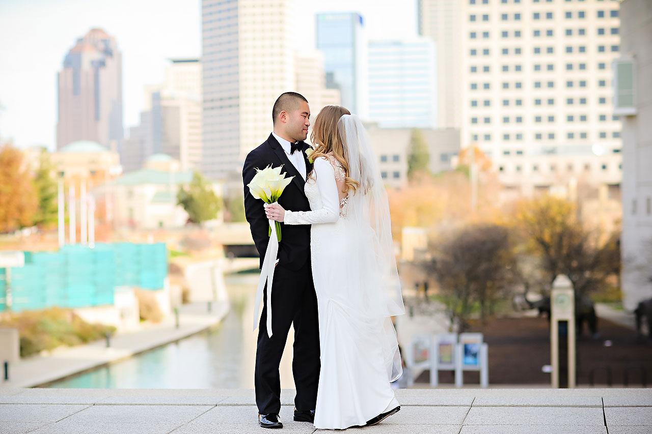 Mallory Wayne Columbia Club Indianapolis Wedding 175