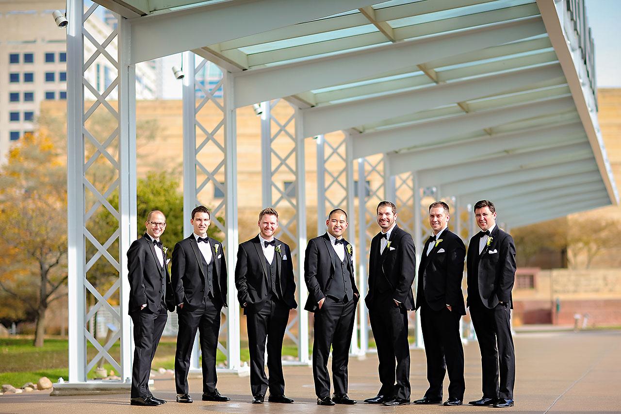 Mallory Wayne Columbia Club Indianapolis Wedding 160