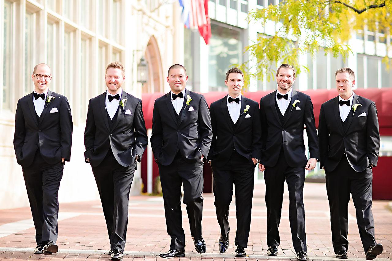 Mallory Wayne Columbia Club Indianapolis Wedding 134