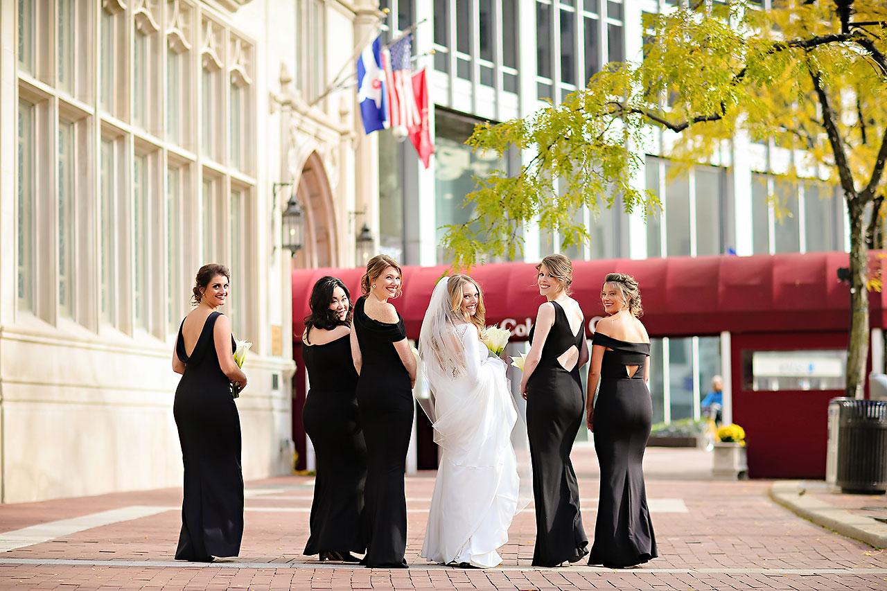 Mallory Wayne Columbia Club Indianapolis Wedding 123