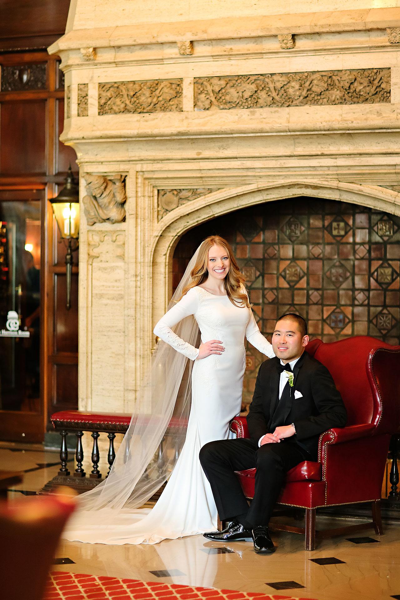 Mallory Wayne Columbia Club Indianapolis Wedding 095